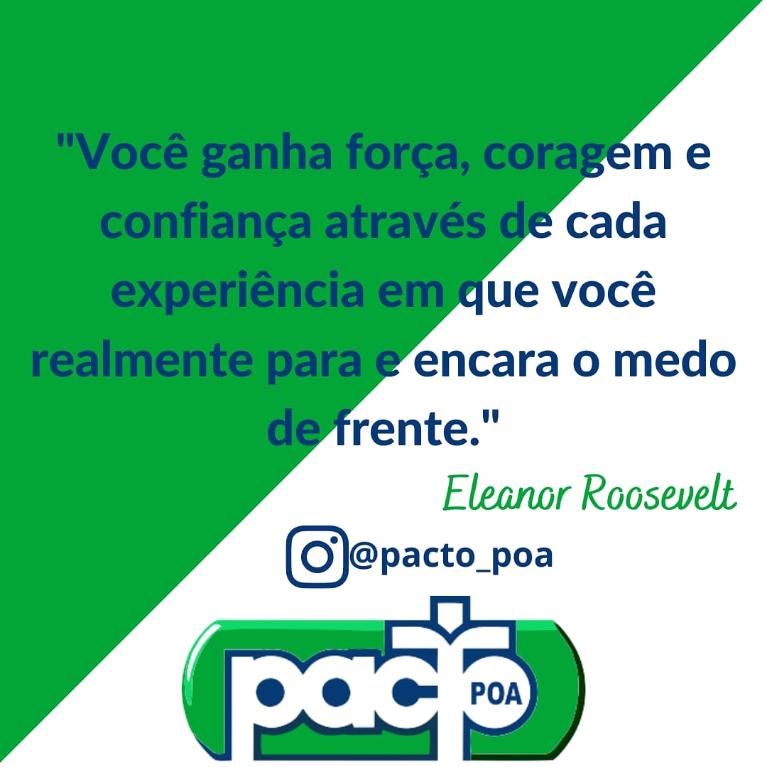 PACTO – POA